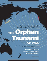 Cover The Orphan Tsunami of 1700