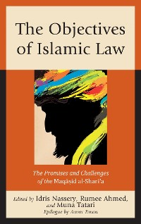Cover The Objectives of Islamic Law
