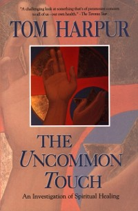 Cover Uncommon Touch