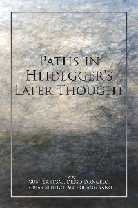 Cover Paths in Heidegger's Later Thought