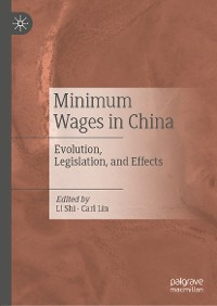 Cover Minimum Wages in China