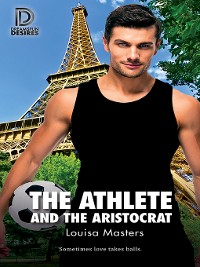 Cover The Athlete and the Aristocrat