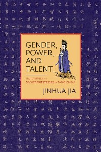 Cover Gender, Power, and Talent