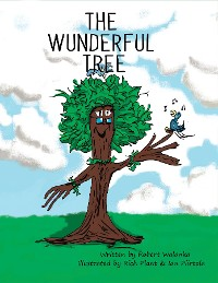 Cover The Wunderful Tree