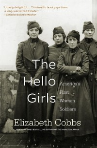 Cover Hello Girls