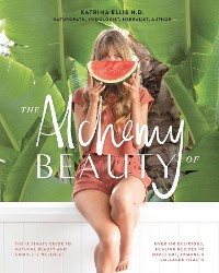 Cover Alchemy of Beauty