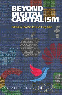 Cover Beyond Digital Capitalism: New Ways of Living