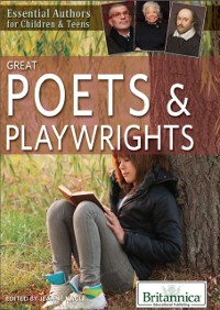 Cover Great Poets & Playwrights