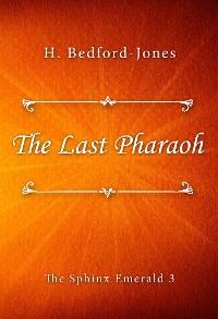 Cover The Last Pharaoh
