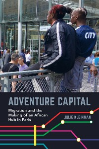 Cover Adventure Capital