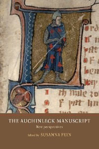 Cover The Auchinleck Manuscript: New Perspectives
