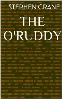 Cover The O'Ruddy
