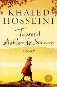 Cover Tausend strahlende Sonnen
