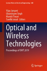 Cover Optical and Wireless Technologies