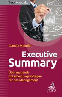 Cover Executive Summary