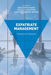 Cover Expatriate Management