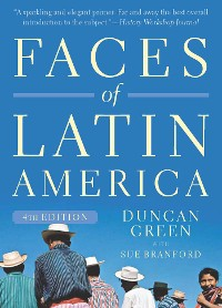 Cover Faces of Latin America