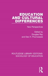 Cover Education and Cultural Differences