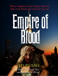 Cover Empire of Blood