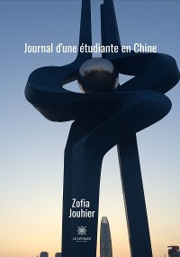 Cover Journal d'une étudiante en Chine