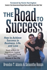 Cover The Road to Success