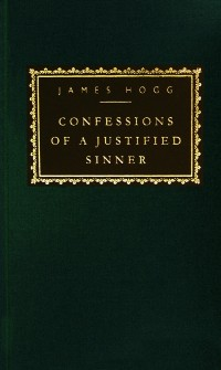 Cover Confessions of a Justified Sinner