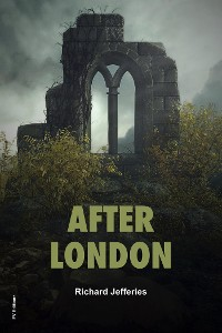 Cover After London