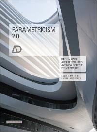 Cover Parametricism 2.0