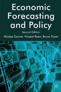 Cover Economic Forecasting and Policy