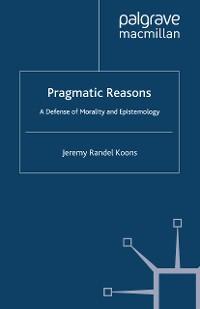Cover Pragmatic Reasons
