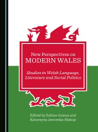 Cover New Perspectives on Modern Wales