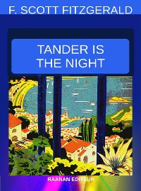 Cover Tander is the Night