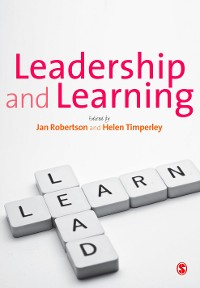 Cover Leadership and Learning