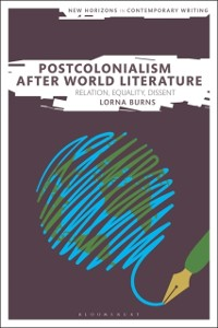 Cover Postcolonialism After World Literature