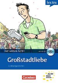 Cover A2-B1 - Großstadtliebe