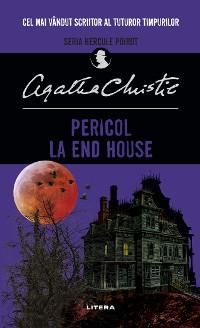 Cover Pericol la End House