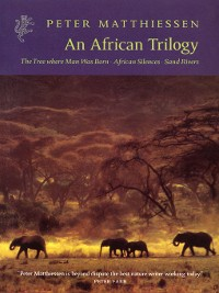 Cover An African Trilogy