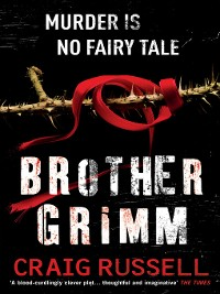 Cover Brother Grimm
