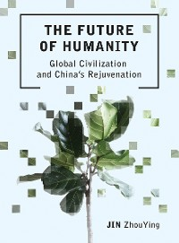 Cover The Future of Humanity