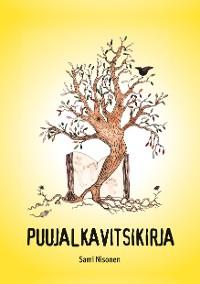 Cover Puujalkavitsikirja