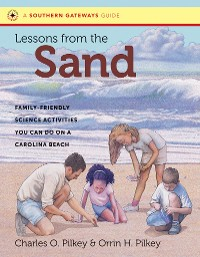 Cover Lessons from the Sand