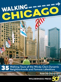 Cover Walking Chicago