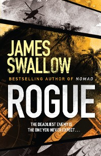 Cover Rogue