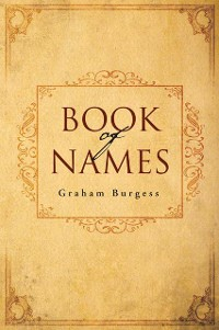 Cover Book of Names