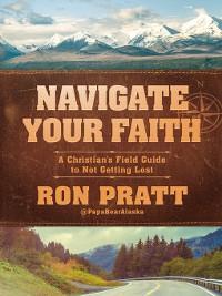 Cover Navigate Your Faith