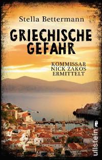 Cover Griechische Gefahr