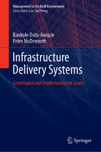 Cover Infrastructure Delivery Systems