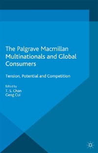 Cover Multinationals and Global Consumers