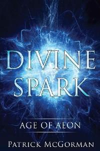 Cover Divine Spark