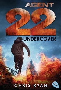 Cover Agent 22 - Undercover